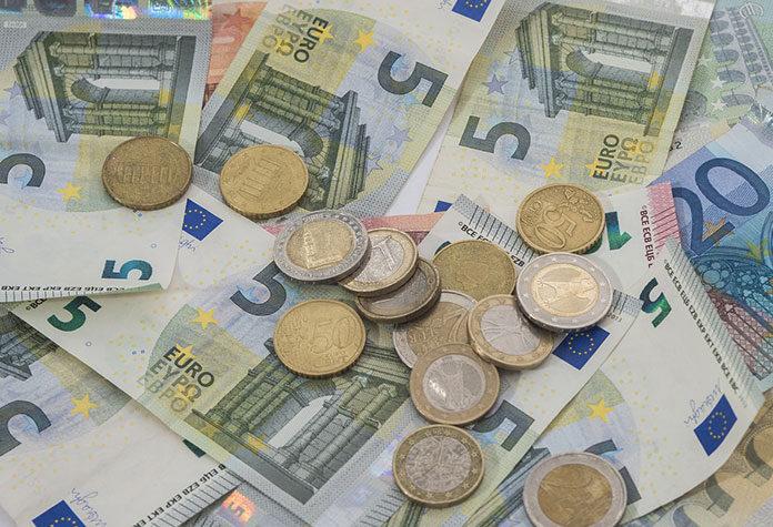 koszty gewerby w Niemczech