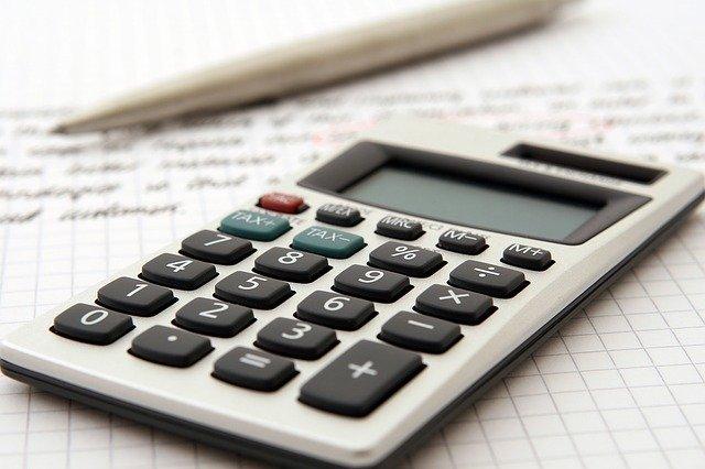 karta podatkowa 2020