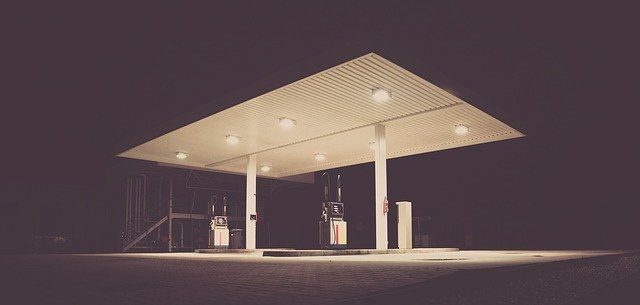 jakość paliwa na stacjach mapa