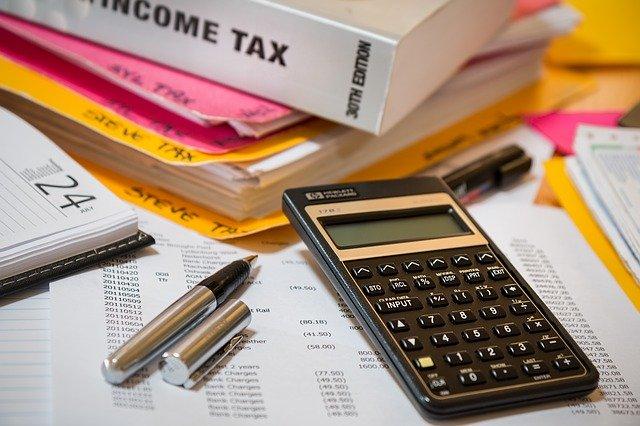 karta podatkowa stawki