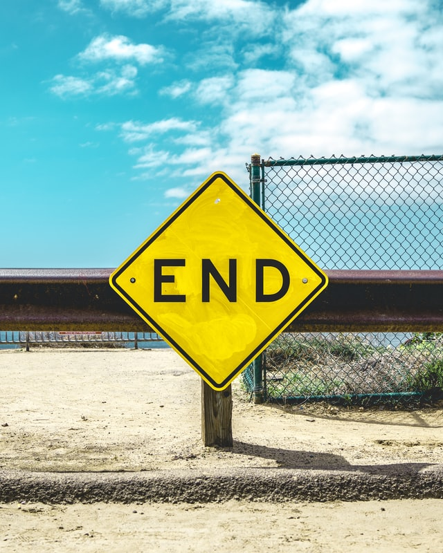 zamknięcie działalności gospodarczej