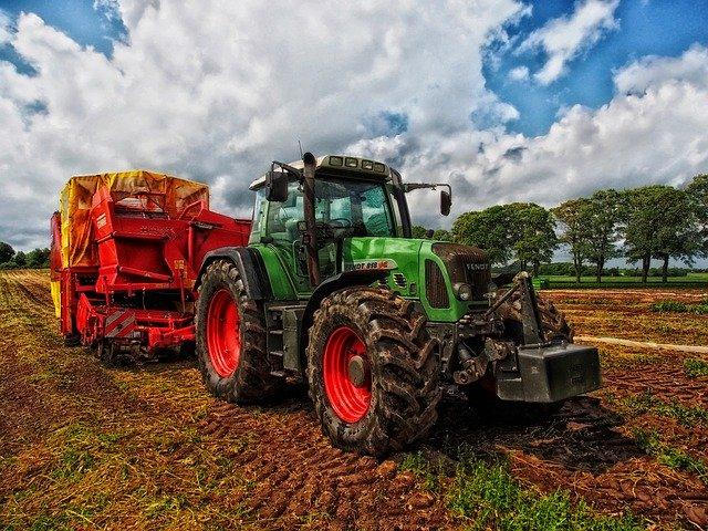 Powszechny spis rolny 2020 pytania