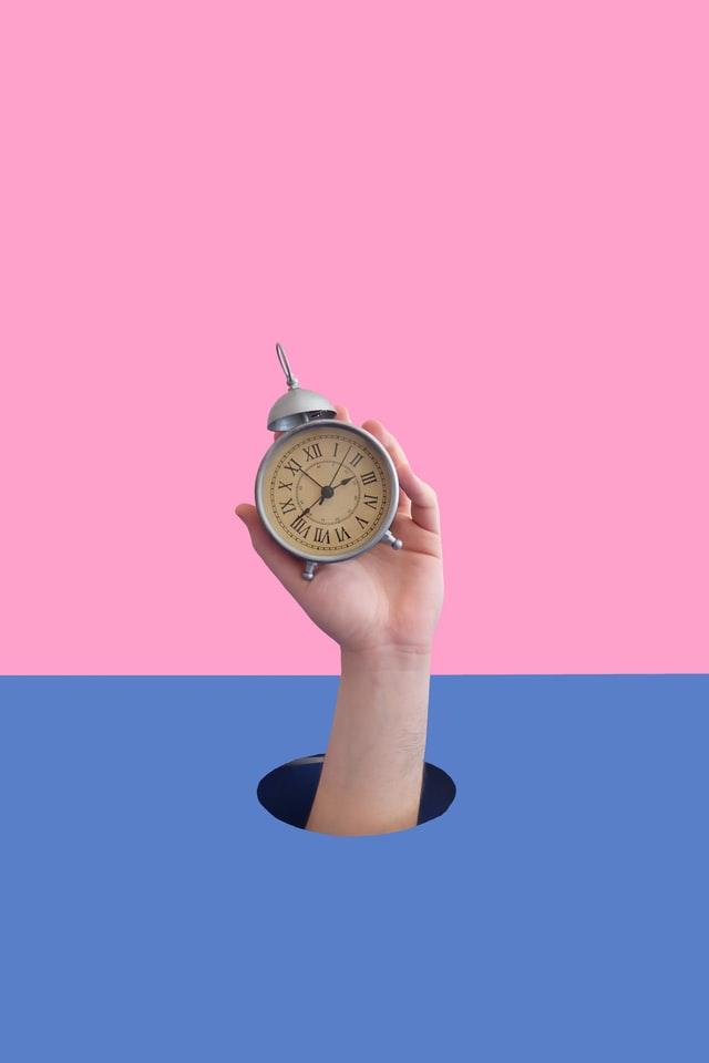 organizacja czasu