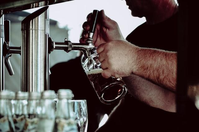 koncesja na alkohol terminy opłat