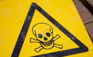 przewóz towarów niebezpiecznych
