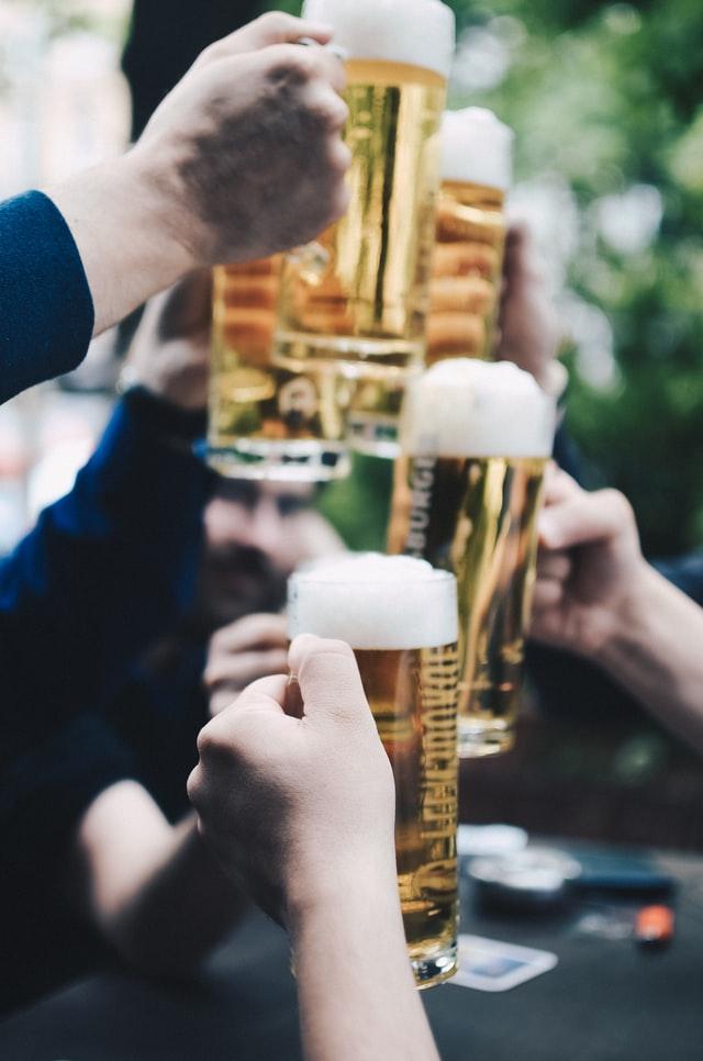 opłata za sprzedaż hurtowa alkoholu