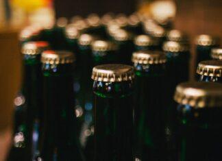 sprzedaż alkoholu