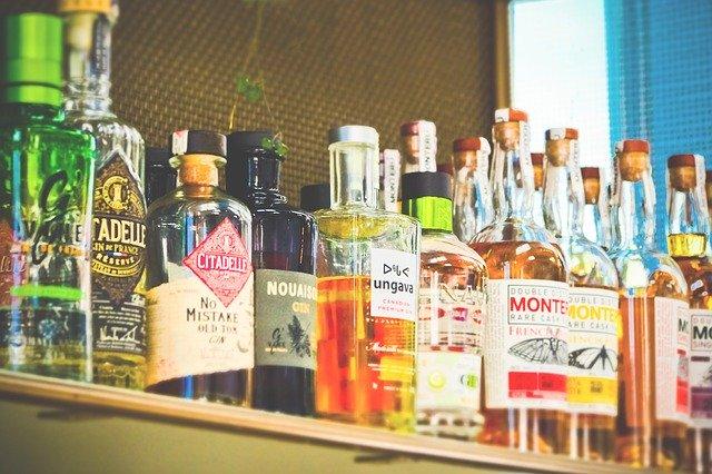 zezwolenie na sprzedaż alkoholu