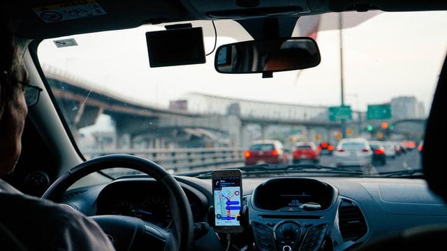 lex uber licencja