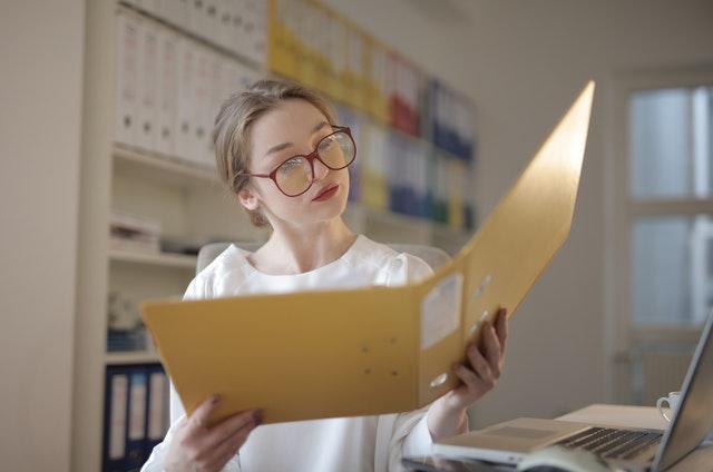 ile przechowywać dokumenty pracownicze