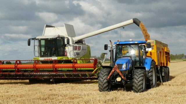 ubezpieczenie rolników