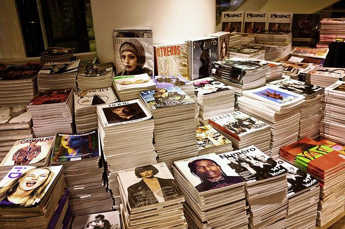 druk czasopism