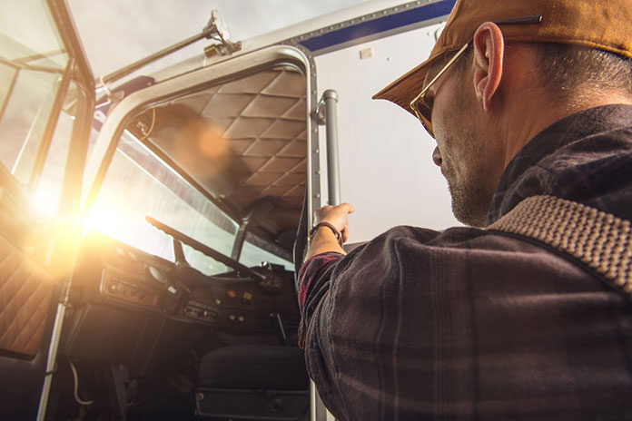 System monitorowania pojazdów