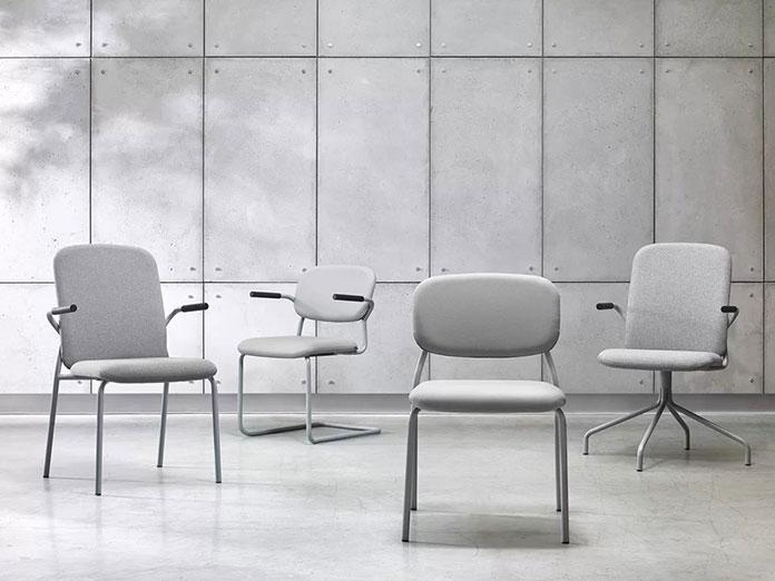 krzesła hens