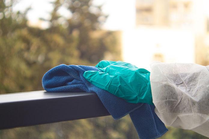 Jak dopasować idealne rękawiczki jednorazowe