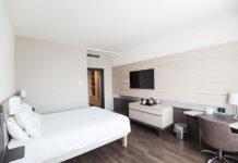 Czy warto korzystać z hotelu w centrum Lublina