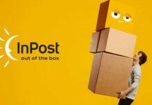 Przesyłki InPost dla e-commerce