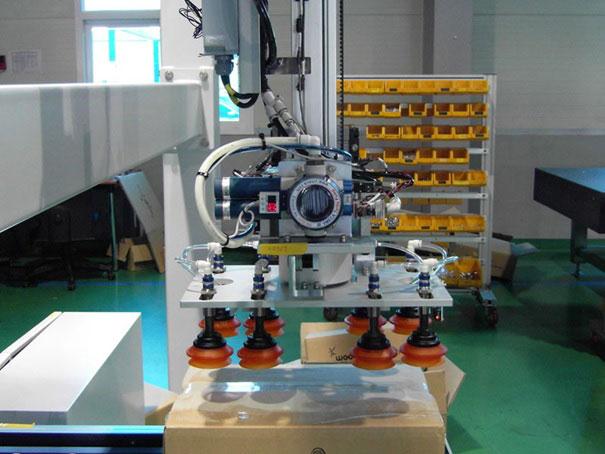 Wyższa jakość i bezpieczeństwo procesów produkcyjnych